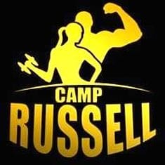 CAMP RUSSELL